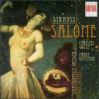 Richard Strauss: Salome, Op. 54 von Otmar Suitner