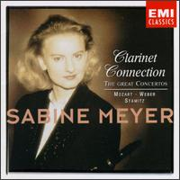Clarinet Connection von Sabine Meyer