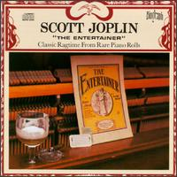 Scott Joplin: The Entertainer von Scott Joplin