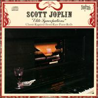 Scott Joplin: Elite Syncopations von Scott Joplin