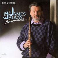 Serenade von James Galway
