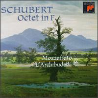 Schubert: Octet in F von Various Artists
