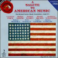 A Salute to American Music von American Pop Band