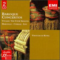 Baroque Concertos von Various Artists