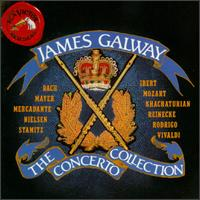 The Concerto Collection von James Galway