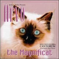Arvo Part: The Magnificat von Soli Deo Gloria Cantorum