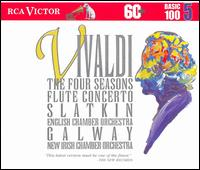 Antonio Vivaldi: The Four Seasons von Various Artists