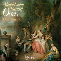 Mendelssohn & Bargiel Octets von Various Artists