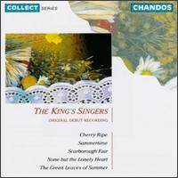 The Debut Recording von King's Singers