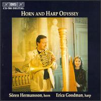Horn and Harp Odyssey von Various Artists