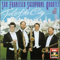 Tails of the City von Various Artists