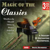 Magic Of The Classics von Various Artists