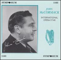International Opera Star von John McCormack