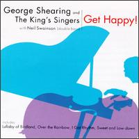 Get Happy! von King's Singers