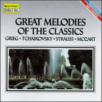 Great Melodies of the Classics von Various Artists
