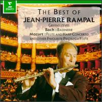 The Best Of Jean-Pierre Rampal von Jean-Pierre Rampal