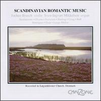 Scandinavian Romantic Music von Various Artists