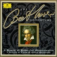 The Beethoven Adventure von Various Artists