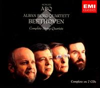 Beethoven: Complete String Quartets [Box Set] von Alban Berg Quartet