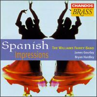 Spanish Impressions von Various Artists