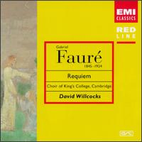 Fauré: Requiem; Palestrina: Missa Papae Marcelli von David Willcocks