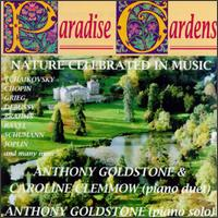 Nature Celebrated in Music von Anthony Goldstone