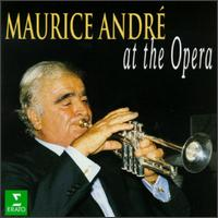 Maurice André At The Opera von Maurice André