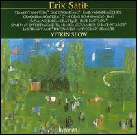 Piano Music by Erik Satie von Yitkin Seow