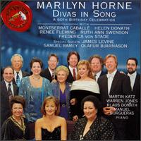 Marilyn Horne - 60th Birthday von Various Artists