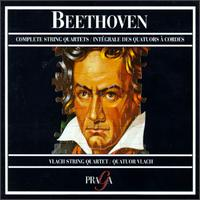 Beethoven: Complete String Quartets von Various Artists
