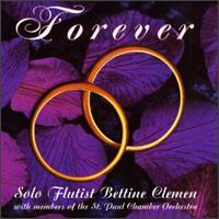 Forever von Bettine Clemen