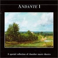 Andante, Vol. 1: Chamber Classics von Various Artists