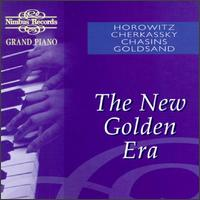 The New Golden Era von Various Artists