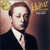 Heifetz Collection, Vol. 2 (1925-1934) von Jascha Heifetz