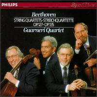 Beethoven: String Quartets von Various Artists