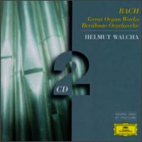 Bach: Great Organ Works von Various Artists