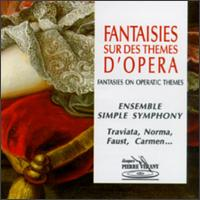 Fantasy On Operatic Themes von Various Artists