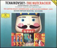 Nutcracker/The Sleeping Beauty von Boston Symphony Orchestra