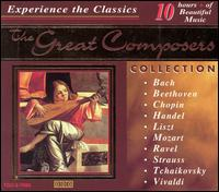 Great Composers Collection von Marga Scheurich-Henschel
