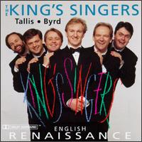 English Renaissance von King's Singers