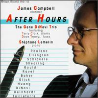After Hours von James Campbell