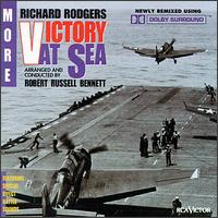 More Victory at Sea (Music from the Original Television Series) von RCA Victor Orchestra