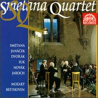 The Smetana Quartet von Smetana Quartet