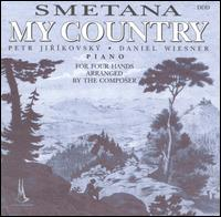 Smetana: My Country von Various Artists