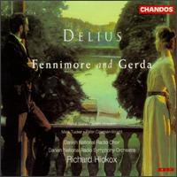 Delius: Fennimore And Gerda von Richard Hickox