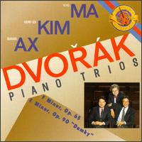 Dvorak: Piano Trios von Various Artists
