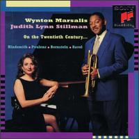 On the Twentieth Century von Wynton Marsalis