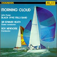 Morning Cloud von Black Dyke Band
