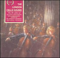 The London Cello Sound von Various Artists