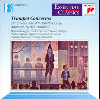 Trumpet Concertos von Various Artists
